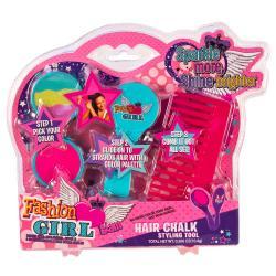 Набор детской косметики Мелки для волос