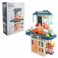 Игровой набор Кухня, 42 аксессуара