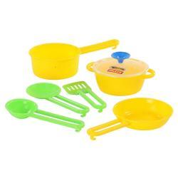 Набор детской посуды Поварёнок №1