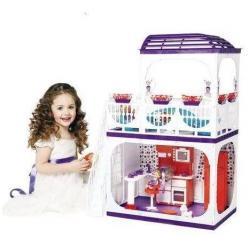 Дом для кукол Конфетти