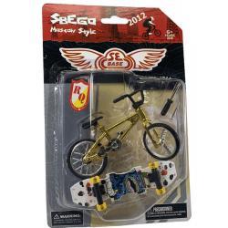 Finger Sport Bike