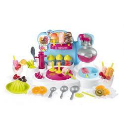 Детский игровой набор Smoby Chef, для приготовления мороженого
