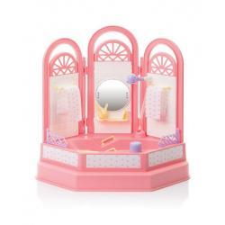 Ванная комната Маленькая принцесса