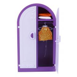 Кукольная мебель Шкаф