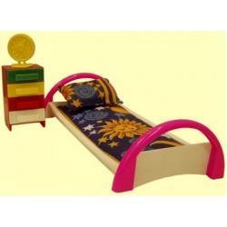 Набор мебели Кровать с тумбочкой