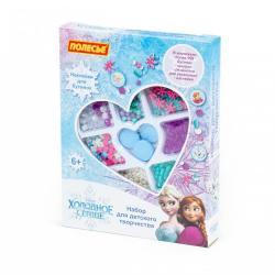 Набор для детского творчества Disney Холодное сердце, 203 элемента