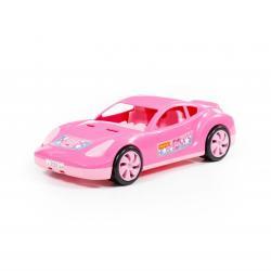 Автомобиль Торнадо гоночный (розовый)