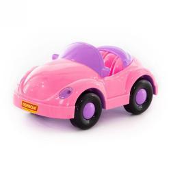 Автомобиль для девочек Вероника