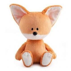 Мягкая игрушка Лисичка Лика