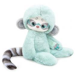 Мягкая игрушка Лори Джу, цвет мятный, 25 см