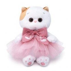 Кошечка Ли-Ли BABY в юбке с блестками, 20 см
