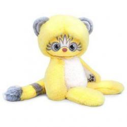 Мягкая игрушка Лори Эйка, цвет жёлтый, 25 см
