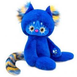 Мягкая игрушка Лори Тоши, цвет синий, 25 см