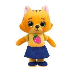 Мягкая игрушка Кошечки-Собачки. Буся, 22 см