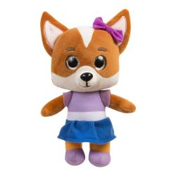 Мягкая игрушка Кошечки-Собачки. Мия, 25 см