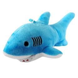 Мягкая игрушка Акула Блад XS, 18 см