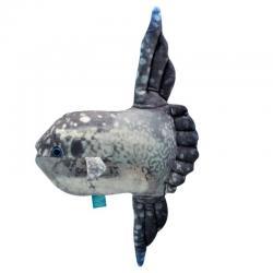 Мягкая игрушка Рыба Луна, 25 см