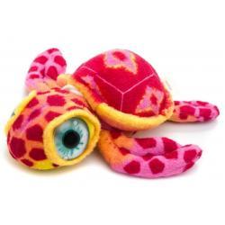 Мягкая игрушка Черепашка большеглазая Малышка, 20 см