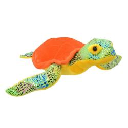 Мягкая игрушка Морская черепаха, 20 см