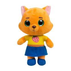 Мягкая игрушка Кошечки-Собачки. Буся, 25 см