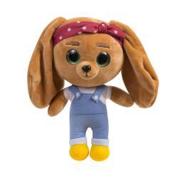 Мягкая игрушка Кошечки-Собачки. Викки, 25 см