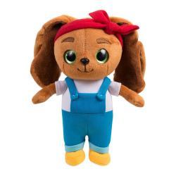 Мягкая игрушка Кошечки-Собачки. Викки, 22 см