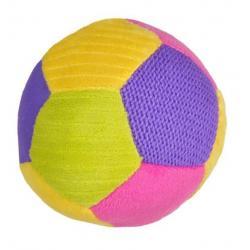 Игрушка мягкая Мячик