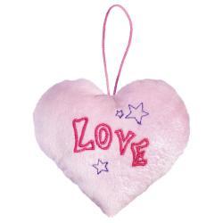 Мягкая игрушка Сердце с любовью
