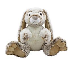 Мягкая игрушка Заяц, 30 см