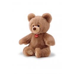 Мягкая игрушка Мишка, 34x38x26 см
