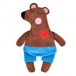 Грелка-игрушка Медведь, 30 см