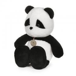 Мягкая игрушка Fluffy Heart Панда, 35 см