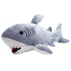 Мягкая игрушка Акула Блад, 45 см