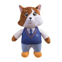 Мягкая игрушка Кошечки-Собачки. Оскар, 30 см