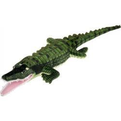 Мягкая игрушка Крокодил Большой, 105 см