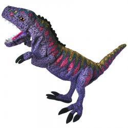 Мягкая игрушка Динозавр Тиранозавр Рекс, 70 см