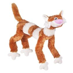 Мягкая игрушка Кот Бекон (65 см)