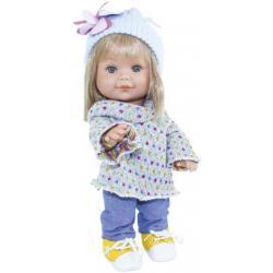Кукла Бетти в спортивном стиле