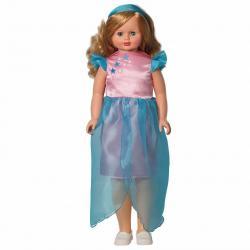 Кукла озвученнаяСнежана праздничная 1, ходит, 83 см