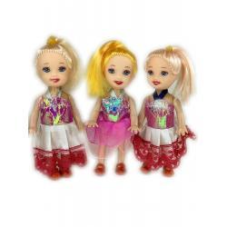 Кукла Kelly, GI-6173