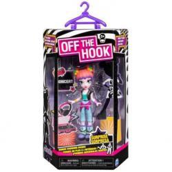 Кукла стильная с аксессуарами, арт. 6045583