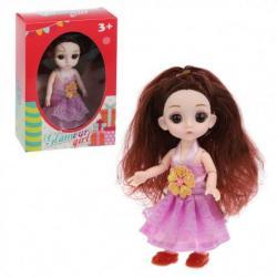 Кукла 15 см, арт. H146