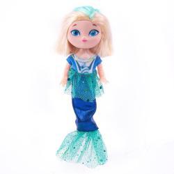 Мини-кукла Сказочный патруль. Снежка Русалка, 10 см