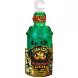 Набор Treasure X Бутылка с сокровищем