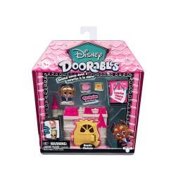 Мини набор Disney Doorables (2 фигурки)