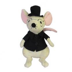 Мягкая игрушка Сэр Мышь, 20 см
