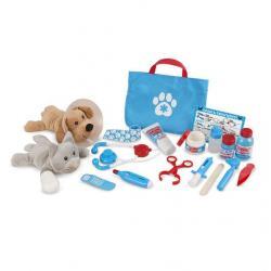 Набор ветеринара Pet Vet