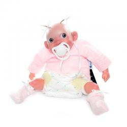 Пупс Каритас, новорожденная девочка, 28 см