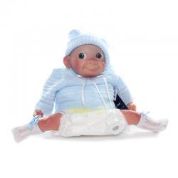 Пупс Каритас, новорожденный мальчик, 28 см